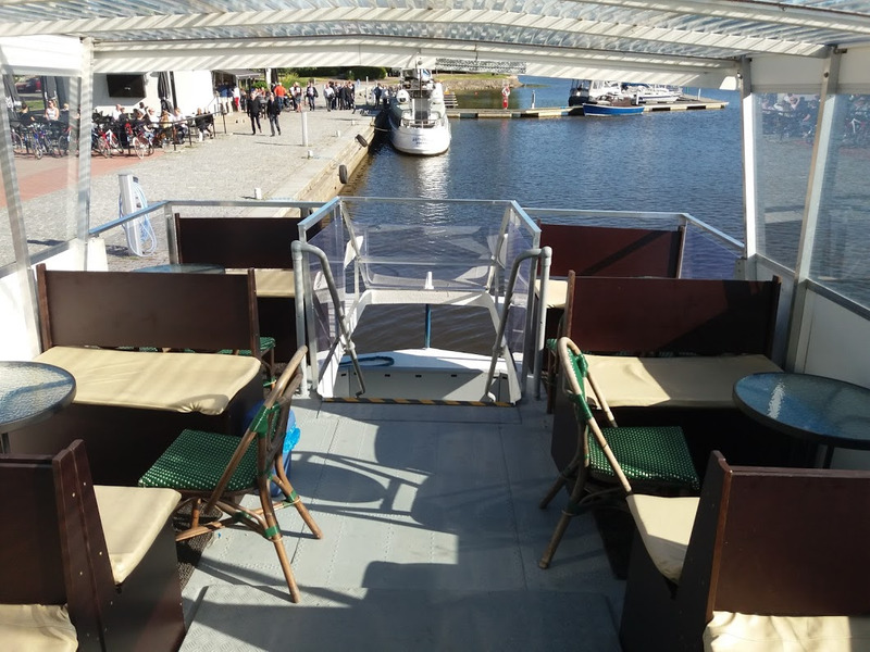 Soldeck - Sun deck